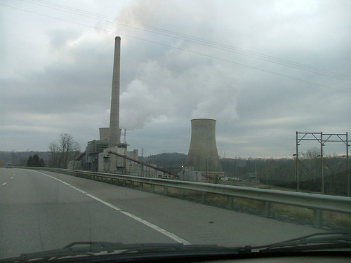 Big Sandy Powerplant | by cm195902