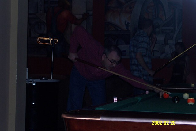 Tom_Playing_Pool