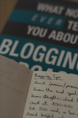 What no one ever tells you about blogging | by andyp uk