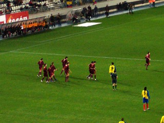 Futbol Murcia-Ecuador 2006 013