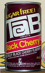 Black Cherry TaB   by ILoveTaB