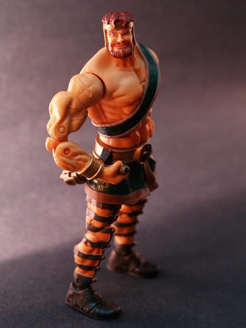 Hercules | Hasbro Marvel Legends: Hercules | R_O_B_O | Flickr