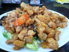 本牧:中華料理 興旺   by Yendou's