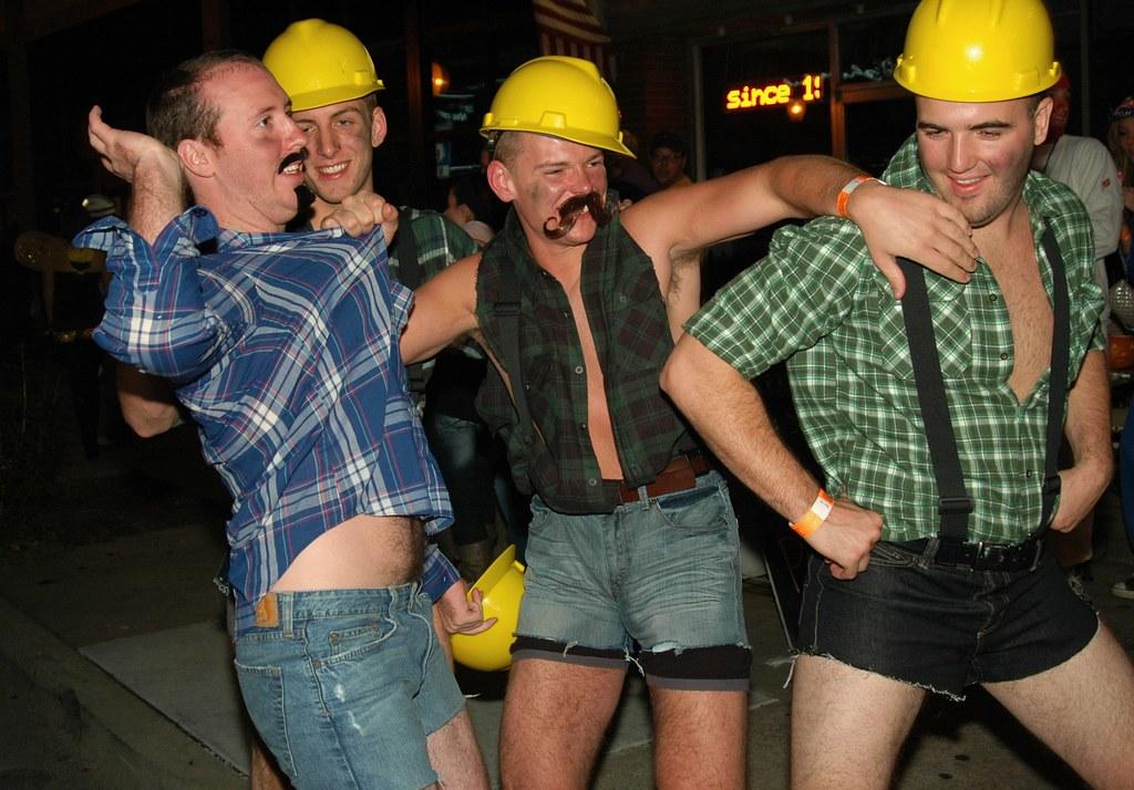 construction gay worker xxx