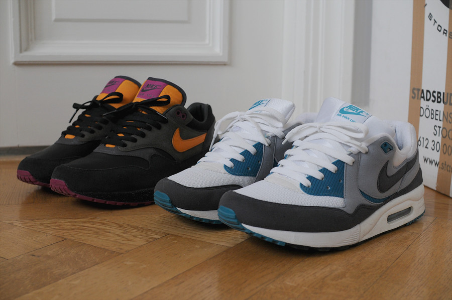 innovative design f24e2 d21d5 ... Nike Air Max 1