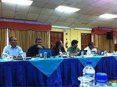 Diplo Internet Governance Diplomacy Workshop