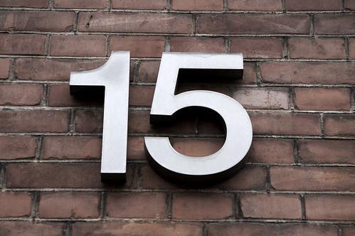 Fifteen   by jesperll