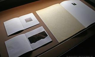 documenta 12 | Lili Dujourie / Roman (Boek) | 1978 | Schloss Wilhelmshöhe | by A-C-K