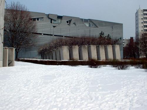 Jewish Museum, Berlin (12/03/2006)