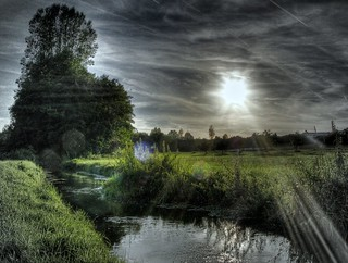 HDR: Farrnbachtal Valley   by Dirk Paessler