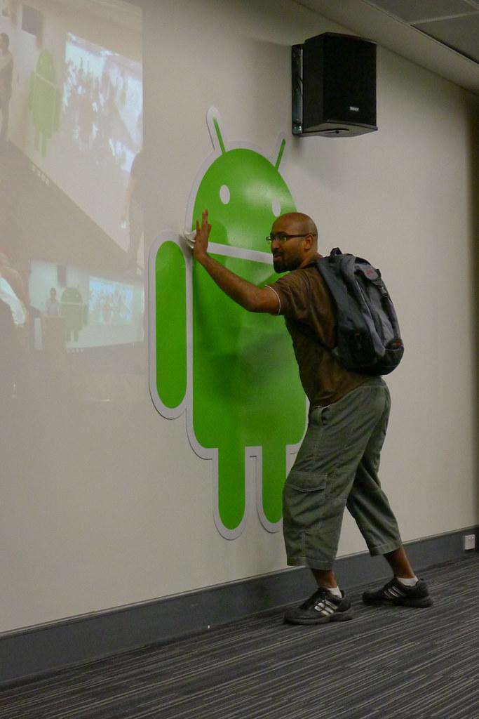 GTUG Android