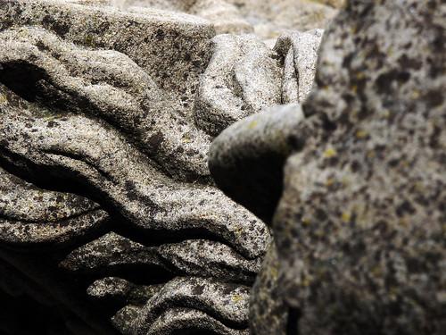 sculpture - Schloss Seehof by malona