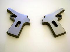 'Embryo Firearms' | by rowie k