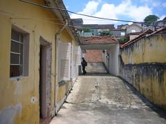 Atual moradia do Wand e atelier Zito, Pique e Hideki