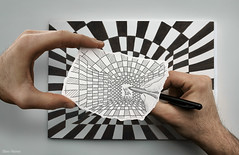 Pencil Vs Camera - 17   by Ben Heine