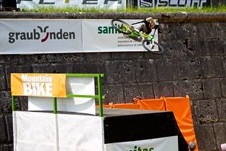 BMX / MTB, Bike Days 2010, Solothurn   by Bike Days Schweiz