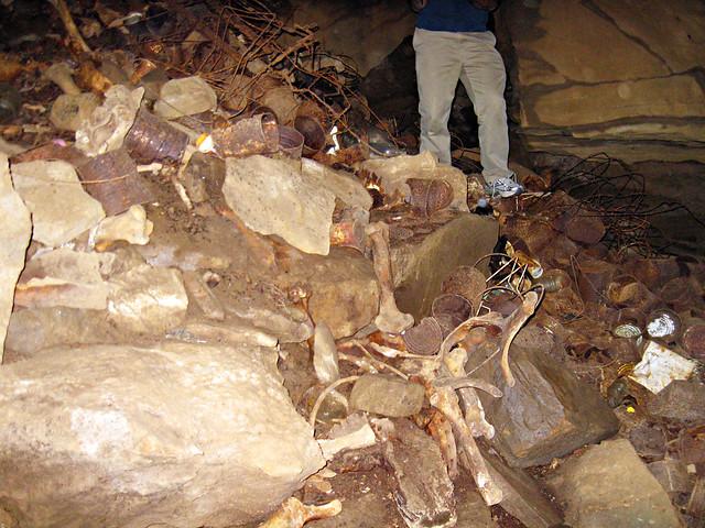 Fadi Khayatt, Copeland Cave, Cookeville, TN