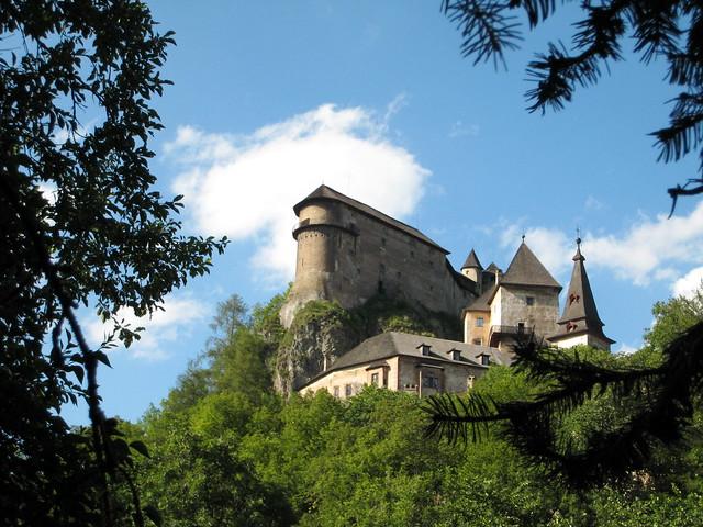 Closer castle
