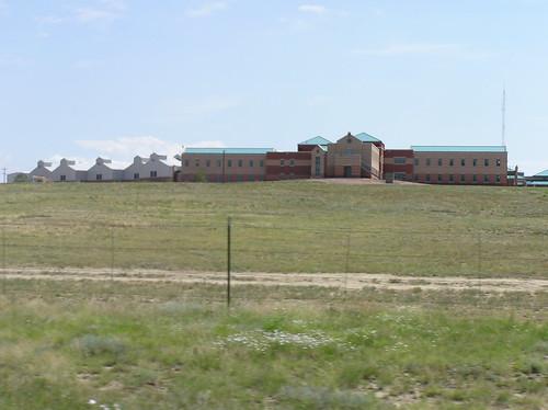 SuperMax (ADX) Federal Prison