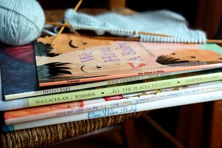 baby books | by byhandathome