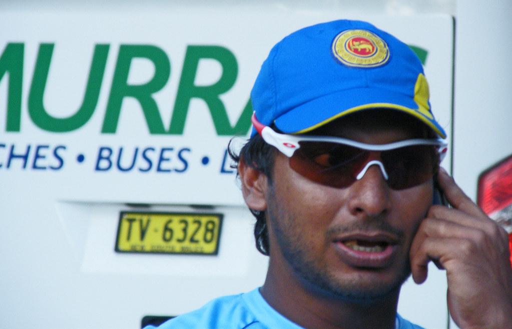 Sri Lanka Cricket Players