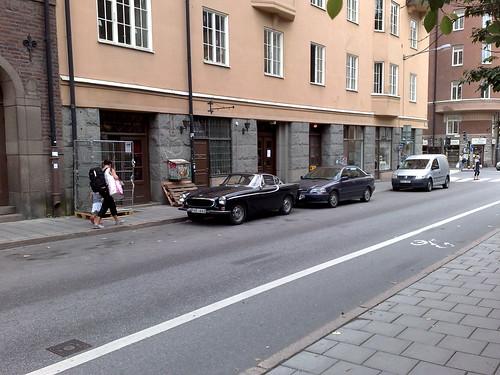 Stockholm love | by kikuyumoja
