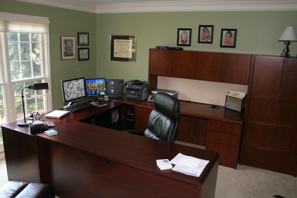 Home Office v 2.0