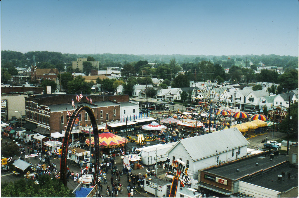 fall festival 2002