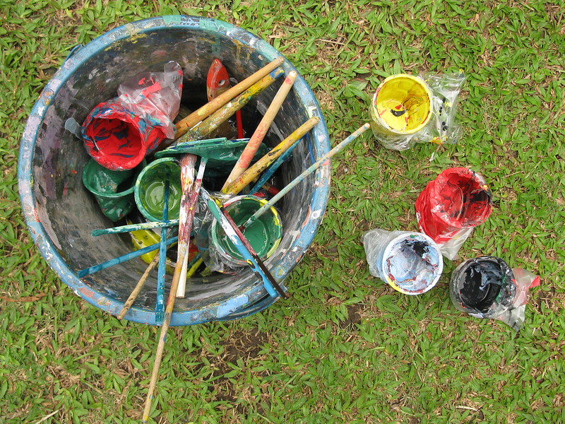 Painting Toolkit