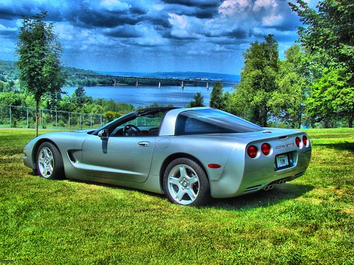 1998 Corvette | by redvette