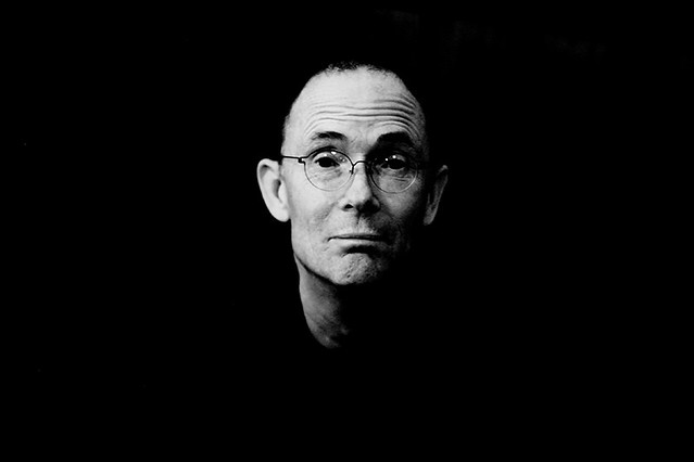 William Gibson, father of 'cyberpunk'