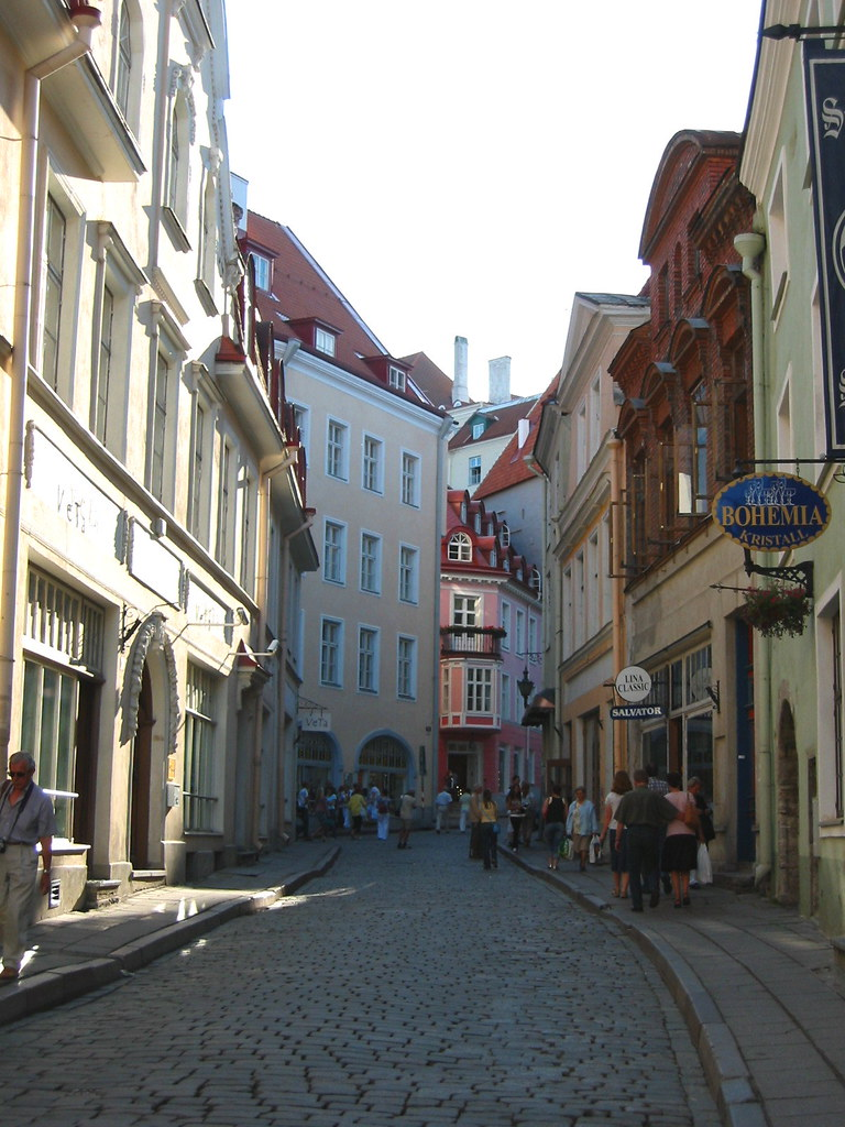 dating Tallinn Estland seriell daters online dating