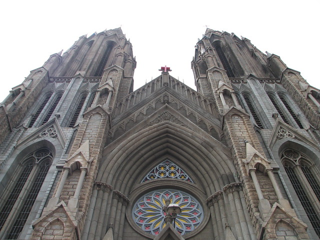 Church - Heavenly