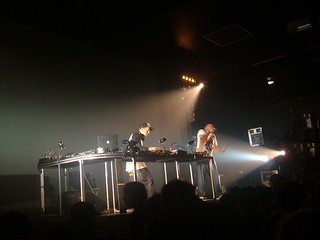 Dj Shadow Manchester 9.12.06 | by breakbeat