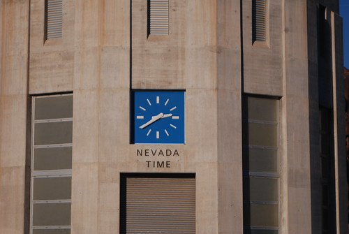 Nevada Time 2 - Hoover Dam | by GoofyGoof