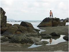 fisherman, palolem | by nevil zaveri (thank you for 15+ million views:)