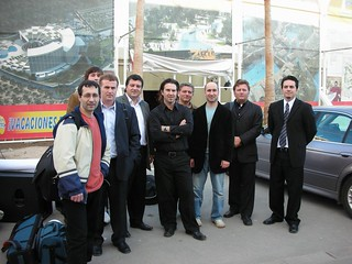 The Messengers - Stefan Tohatan si echipa televiziunii Credo