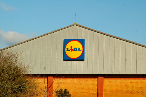 LIDL | by Europa Photography