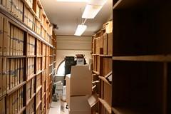 Choir Music Library | by Drab Makyo