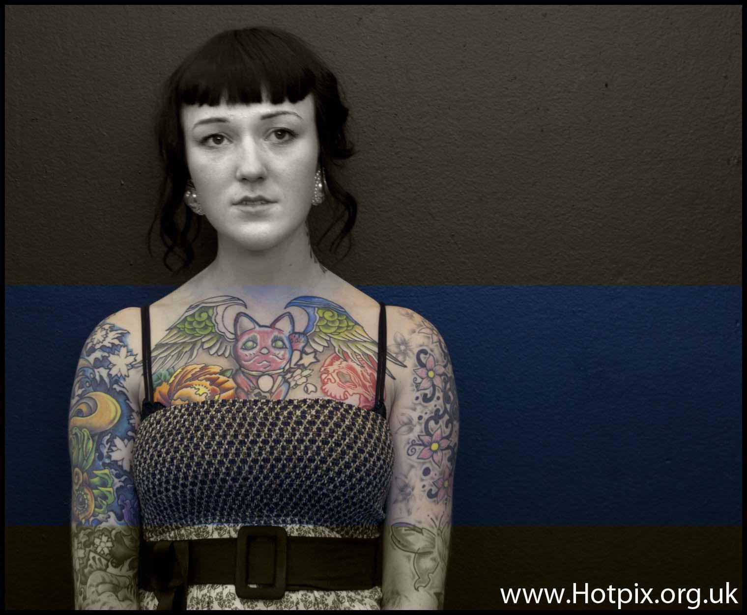 girl,tat2,tats,tattoo,tatoo,tatto,ink,skin,tony,smith,hotpix,tonysmith,hot,pics,picks,hotpics,selective,colour,sepia,cat,woman,female,sexy,lady,#tonysmithhotpix,#tonysmithotpix
