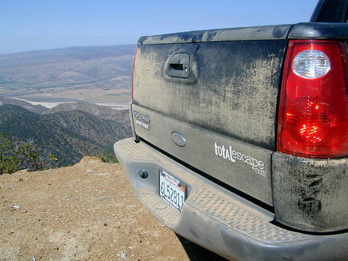 Cuyama Valley Tailgate