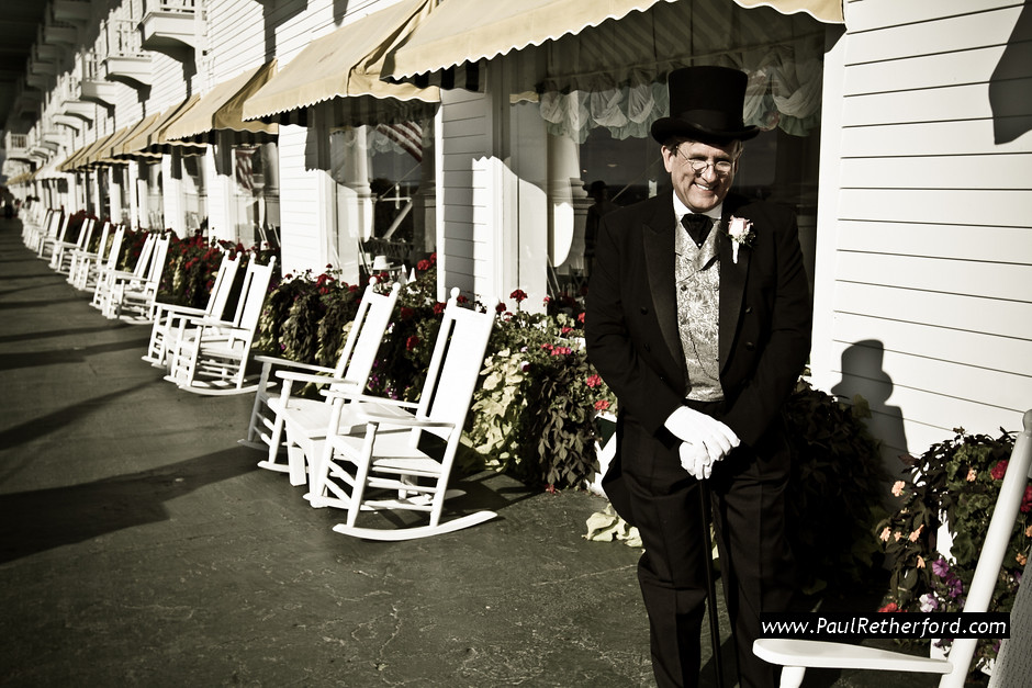 Somewhere In Time Grand Hotel Mackinac Island Michigan W Flickr