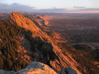 Flatirons | by stilldavid