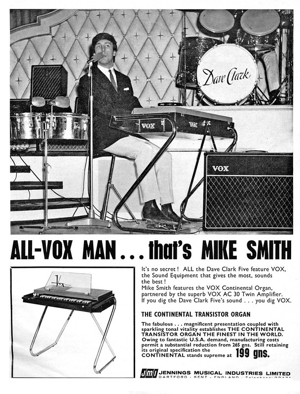 vox_mike_smith_1965