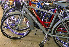 KHS Urban X cruiser | cambridge_bicycle_boston | Flickr