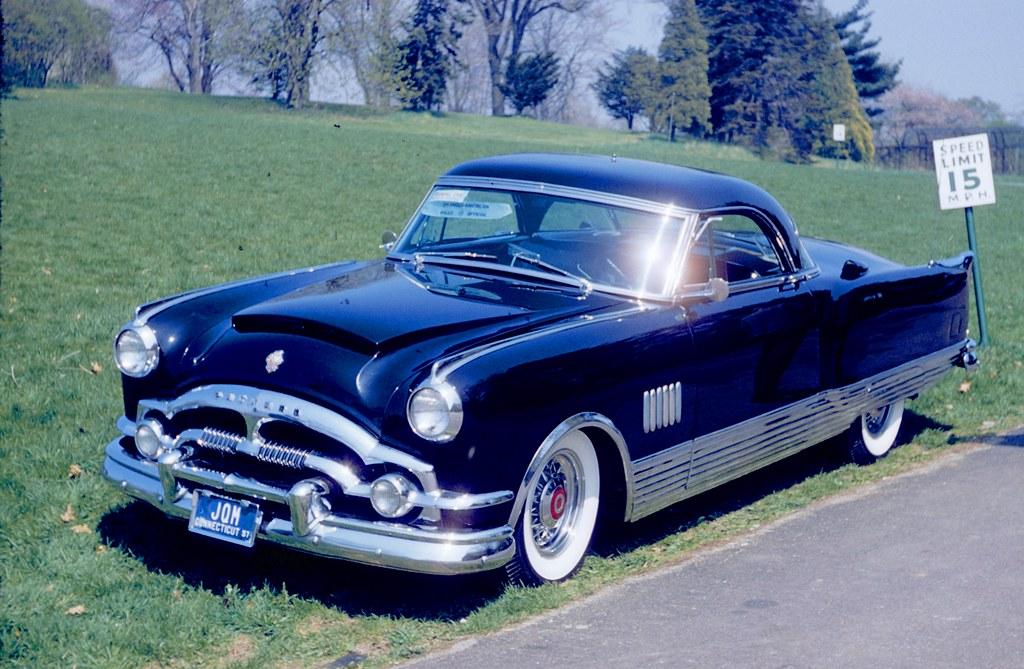 1957 VMCCA Rally