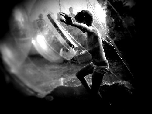 """""""Another Boy in the Bubble"""" 510_kokovoko"""