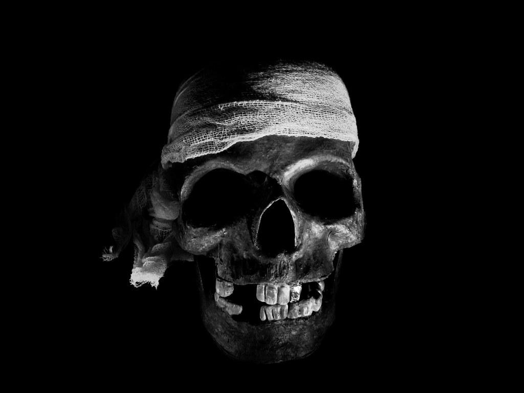 Pirate Skull Wallpaper Ahoy Band O Pirates Have Taken Fl