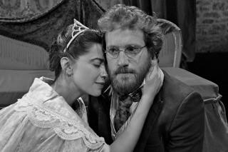 Anthéa Sogno et Hubert Delattre   by Victor Hugo, mon amour