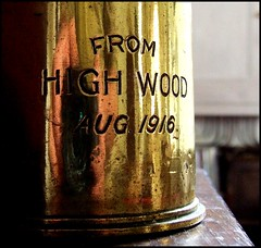 from High Wood Aug 1916